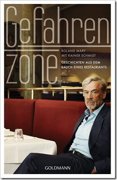 Gefahrenzone: Geschichten aus dem Bauch eines Restaurants
